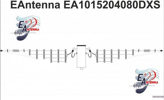 EA1015204080DXS